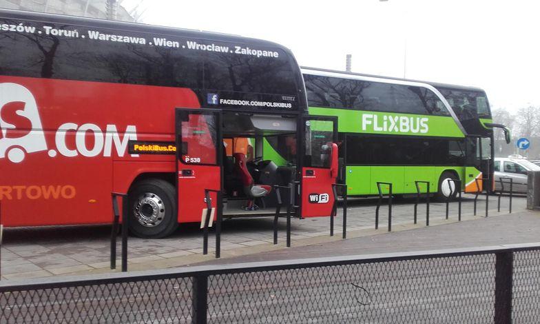 FlixBus po szybkim przejęciu transportu w Polsce teraz to samo chce zrobić w Rosji
