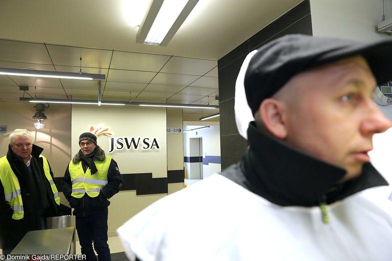 Nie ma zgody między związkami zawodowymi w JSW.