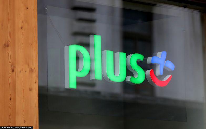 Kara dla Polkomtela. Operator sieci Plus zapłaci ponad 20 mln zł