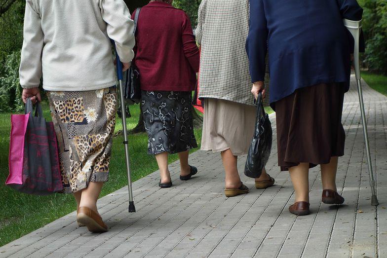 Wyższe emerytury dla kobiet z rocznika 1953. Skorzysta 140 tysięcy emerytek