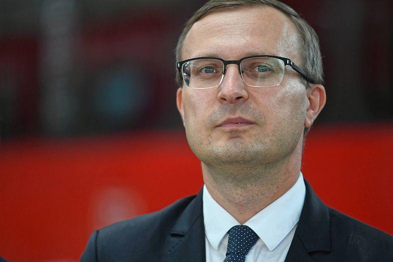 Paweł Borys uważa, że wpisanie PPK do konstytucji pomoże odbudować zaufanie Polaków do systemu emerytalnego