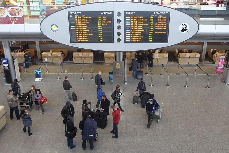 Opóźniony lot to 400 euro odszkodowania. Ale nie zawsze