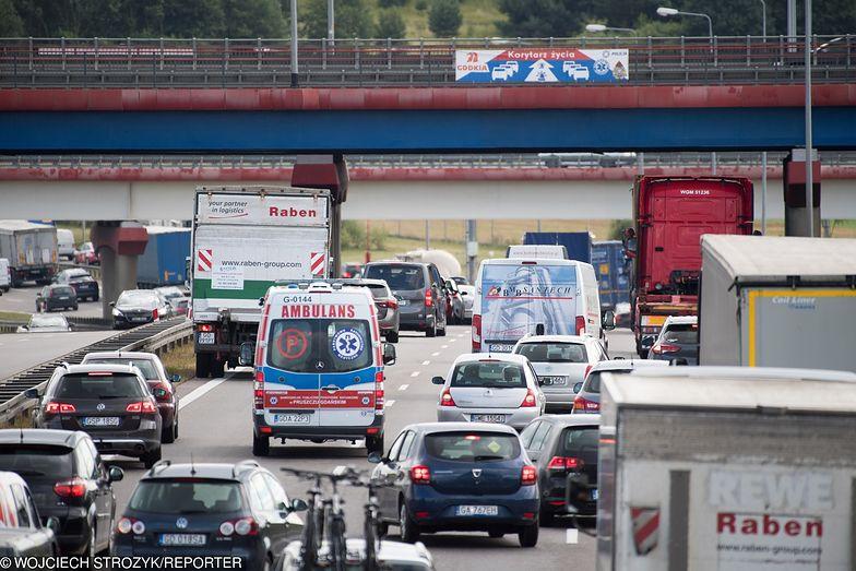 Rząd już przyjął ważne zmiany w ruchu drogowym. Teraz pora na parlament