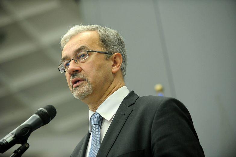 """Decyzja TSUE. Jerzy Kwieciński: """"sektor bankowy był na to gotowy"""""""