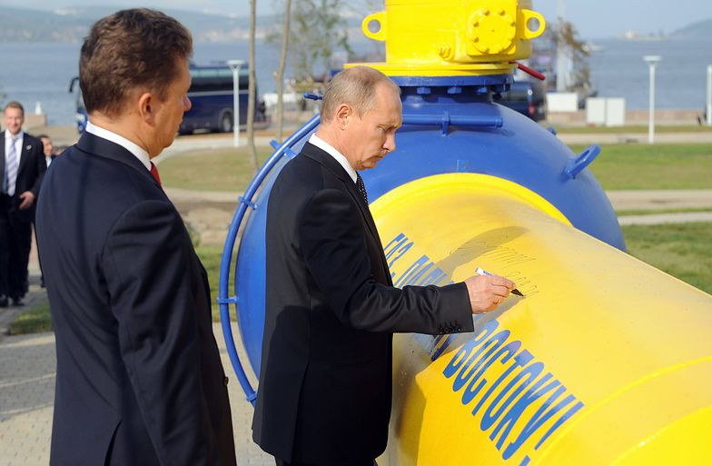 Druga nitka Nord Stream może odciąć Ukrainę od rosyjskiego gazu