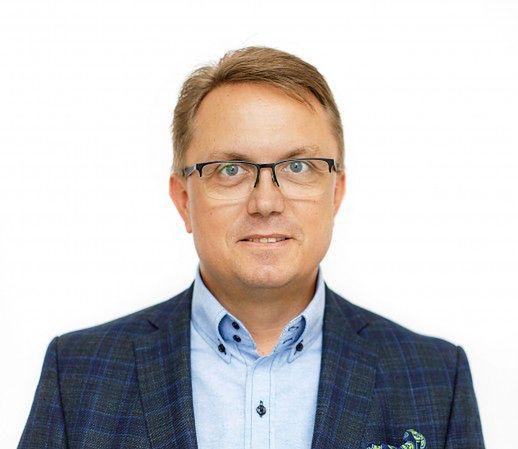Arkadiusz Miętkiewicz był prezesem Ursusa od lipca 2019 roku.
