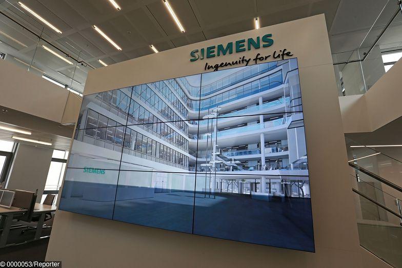 Nie ma zgody Brukseli na fuzję Siemensa z Alstomem