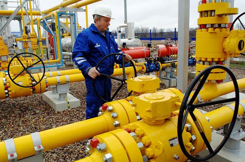 Gazociąg będzie mógł transportować 10 mld m3 gazu ziemnego rocznie do Polski