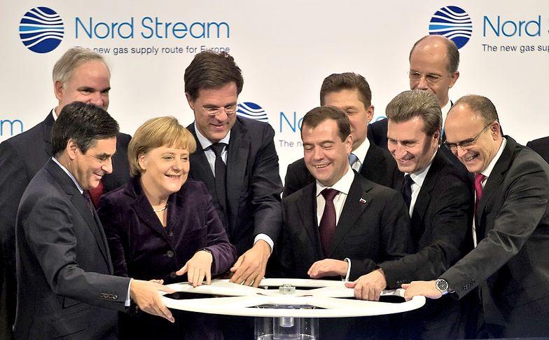 Porażka przeciwników Nord Stream 2? Nieoficjalnie: Francja i Niemcy osiągnęły kompromis
