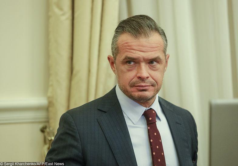 Trwa zamieszanie wokół ukraińskiej posady Sławomira Nowaka.