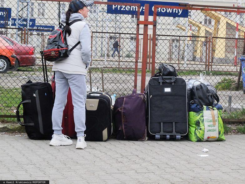 Pracodawcy mają nadzieję, że gdy wszystko zacznie wracać do normy, pracownicy z Ukrainy wrócą
