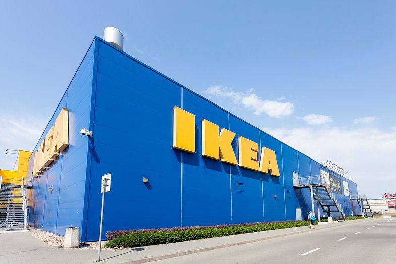 Pierwsza tego typy transakcja. Ikea przyjęła płatność w wirtualnej walucie