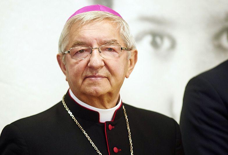 Sławoj Leszek Głódź biskupem polowym był 13 lat.