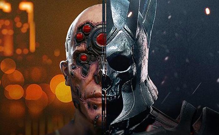 CD Projekt swoją przyszłość widzi w dwóch tytułach: Cyberpunku i Wiedźminie.