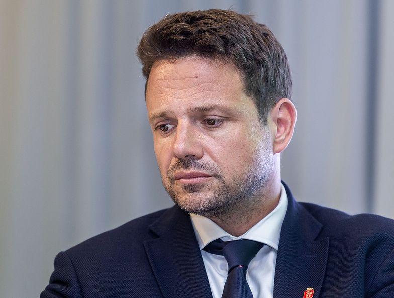 Prezydent Warszawy będzie musiał szukać ponad 400 mln zł oszczędności
