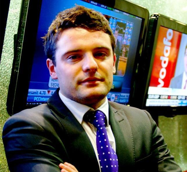 Konrada Ryczko jest ekspertem walutowym DM BOŚ.