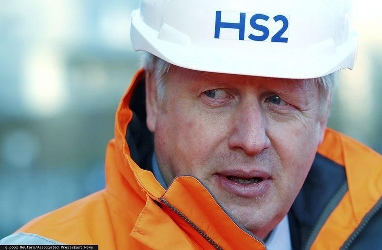 Premier Boris Johnson planuje wprowadzić w Wielkiej Brytanii system imigracyjny oparty na punktach. Podobny funkcjonuje w Australii czy Kanadzie.