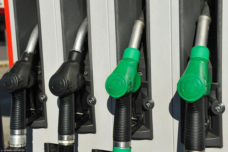 Opłata paliwowa w górę. Jest obwieszczenie ministra