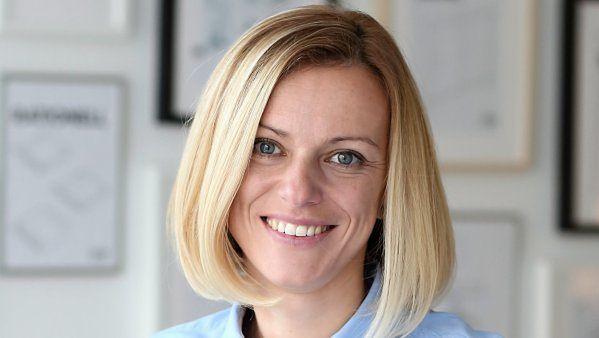 Renata Salata jest w Twisto dyrektorem ds. rozwoju.