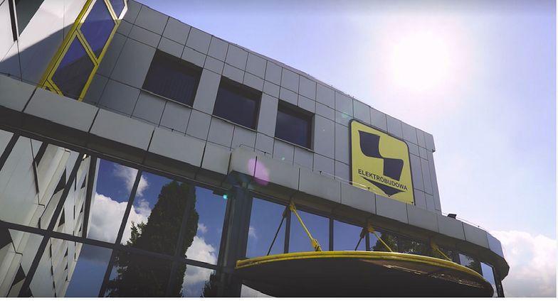 Rada Nadzorcza Elektrobudowy odwołała prezesa Romana Przybyła