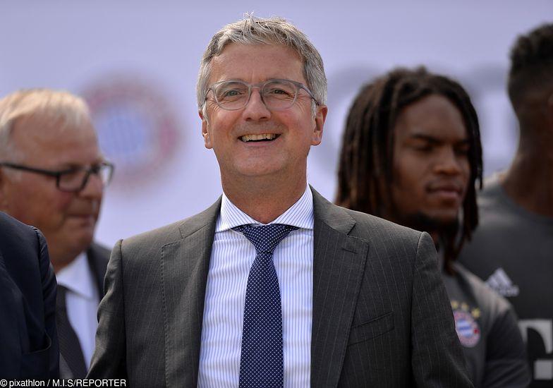 Akt oskarżenia przeciwko b. szefowi Audi