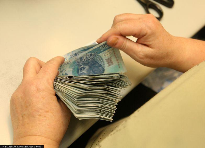 Braster powinien wypłacić inwestorom ponad milion złotych.