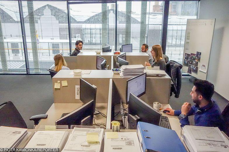 Przedsiębiorcy z miast średnich mogą na nowych zasadach ubiegać się o dofinansowanie dla swoich firm