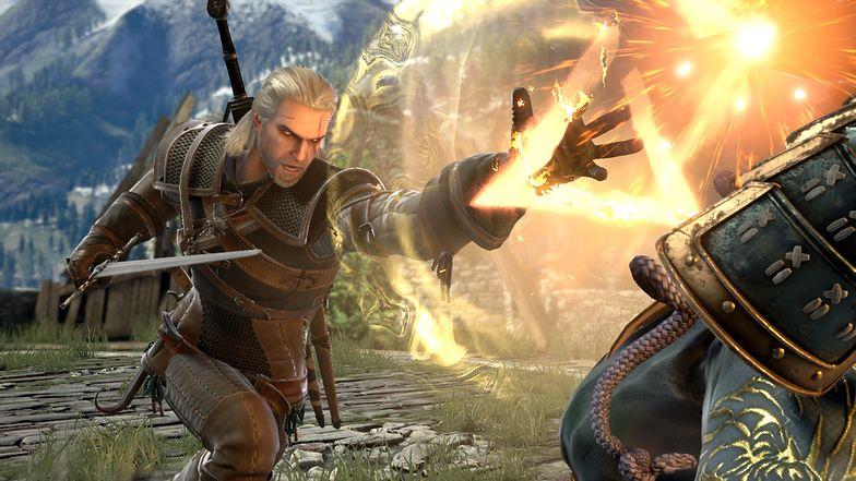 Wiedźmin Geralt nadal przynosi wielkie pieniądze CD Projekt