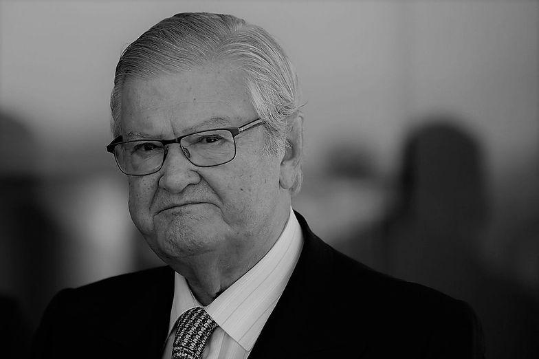 Twórca potęgi Jeronimo Martins miał 84 lata