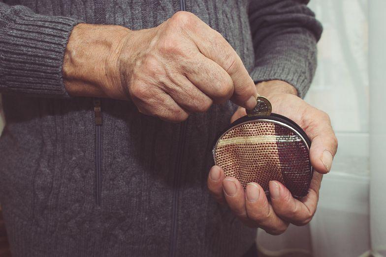 Pracodawcy proponują rozwiązania, co do waloryzacji rent i emerytur