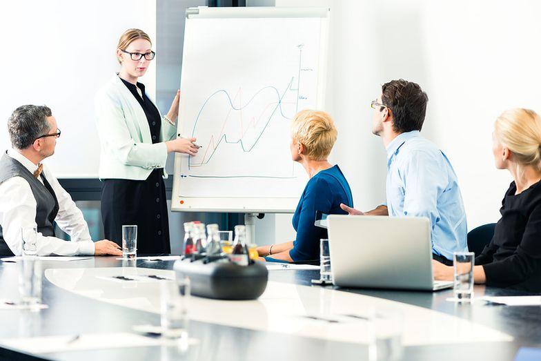 Rebranding jest ryzykownym przedsięwzięciem, dlatego powinien być dobrze przemyślany i starannie zaplanowany
