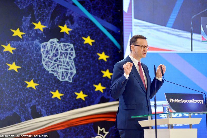 Silna polska gospodarka jest oczkiem w głowie premiera Mateusza Morawieckiego.