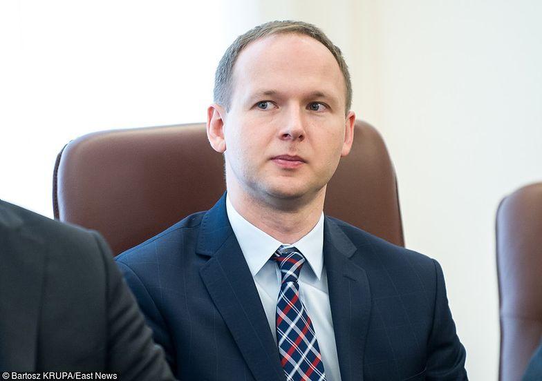 Marek Chrzanowski może pozostać w areszcie dłużej niż 2 miesiące