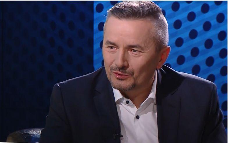 Jan Kolański, prezes Grupy Colian