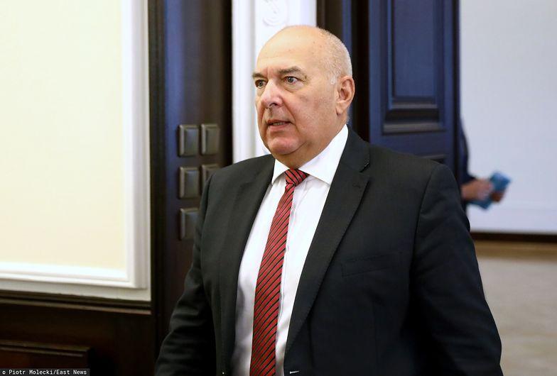 Tadeusz Kościński jako minister finansów musi znaleźć w budżecie dodatkowe dziesiątki miliardów złotych.
