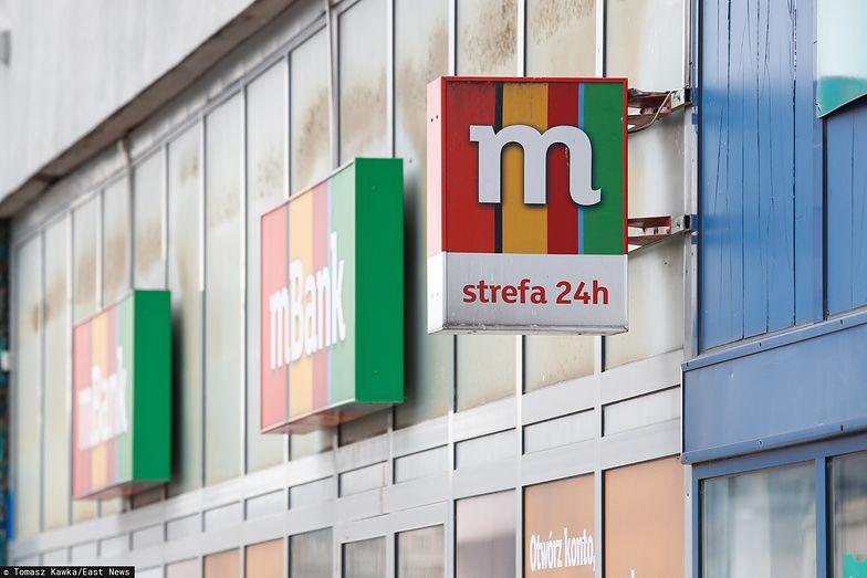 Ekspert ocenia ewentualny zakup mBanku przez Pekao jako pozytywny dla sektora