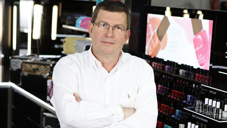 Zbigniew Inglot, Prezesa Zarządu INGLOT, Członek Rady Uniwersytetu Jagiellońskiego oraz Deloitte Family Business Advisory Board.