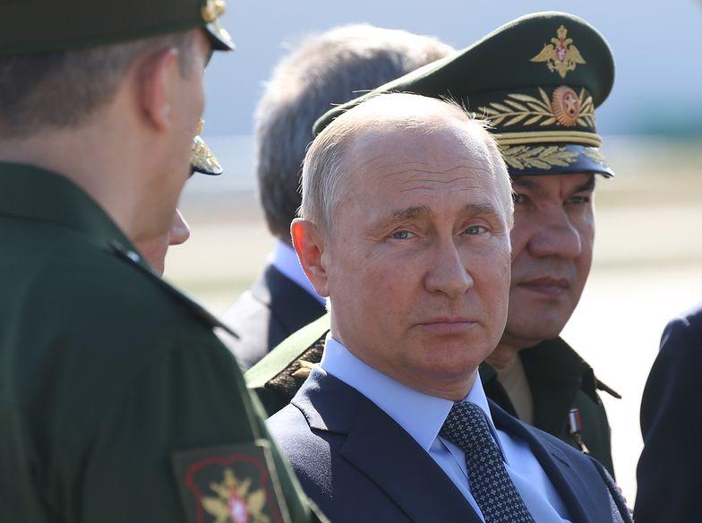 Rosja znajduje się na drugim miejscu (po USA) w rankingu największych producentów broni.