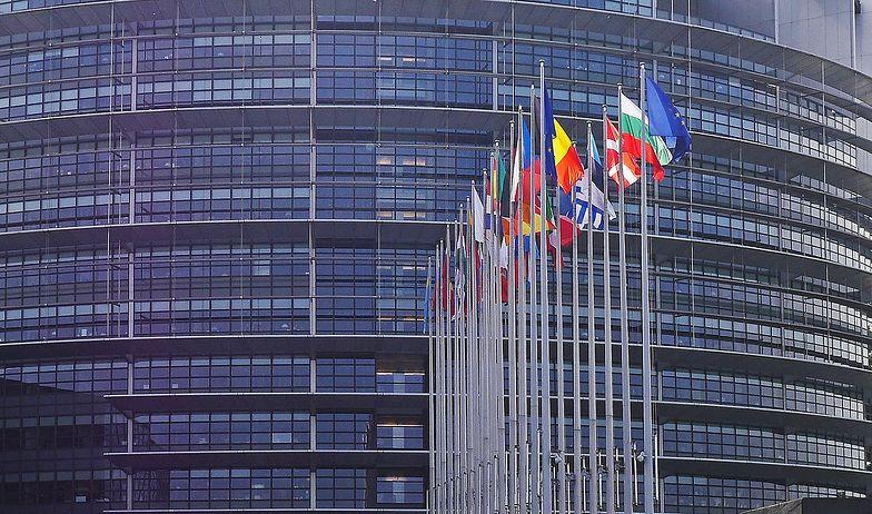 W UE może powstać ponadpaństwowy organ do walki z praniem pieniędzy.