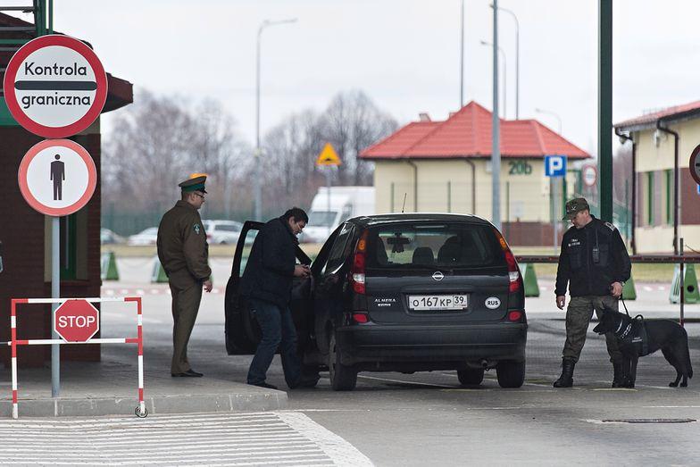 Zakupy w Polsce? Rosjanom już się nie opłacają
