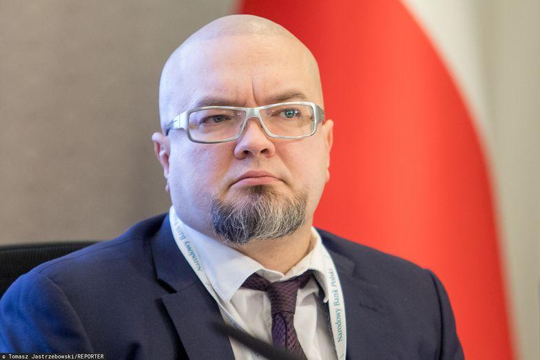 Dr Ernest Pytlarczyk