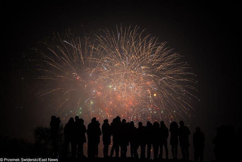Życzenia noworoczne po angielsku