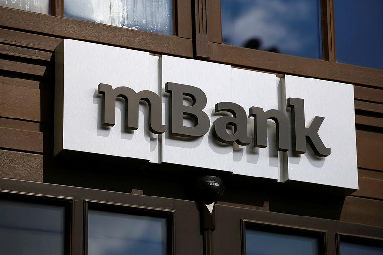 Bank tłumaczy, że zgodnie z wymogami prawa bank musi znać strukturę właścicielską firmy.