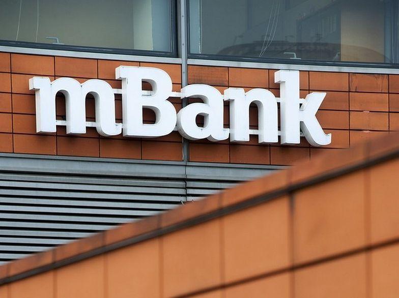 To już pewne: mBank trafi pod młotek