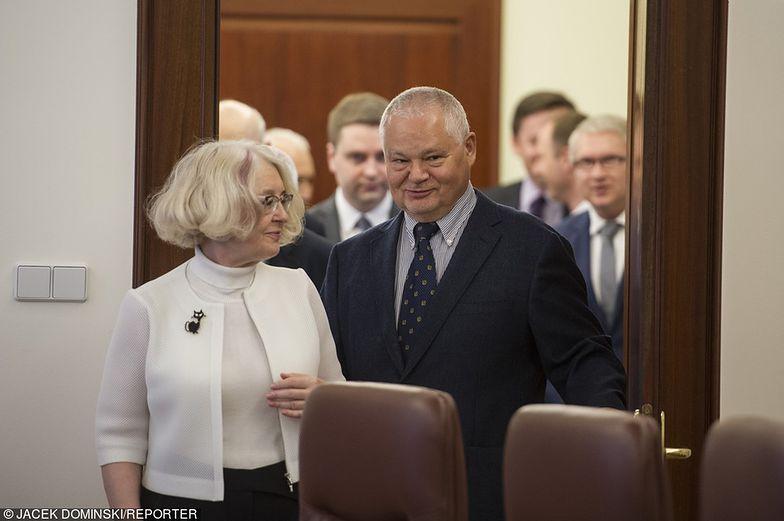 W rękach Rady Polityki Pieniężnej jest sytuacja wielu gospodarstw domowych w Polsce