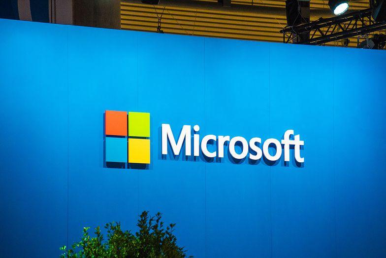 Microsoft zdobywa coraz większy udział w dynamicznym rynku chmury obliczeniowej