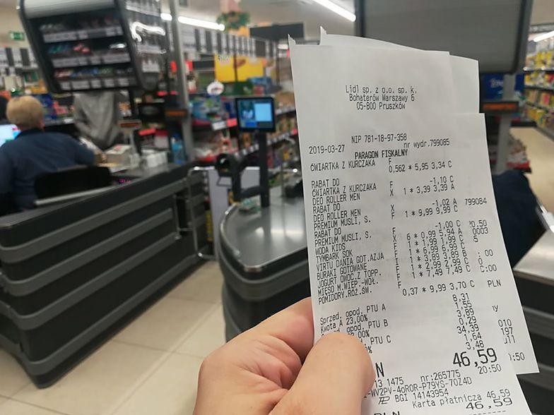 Koszty CO2 przełożą się na nasze rachunki w sklepach