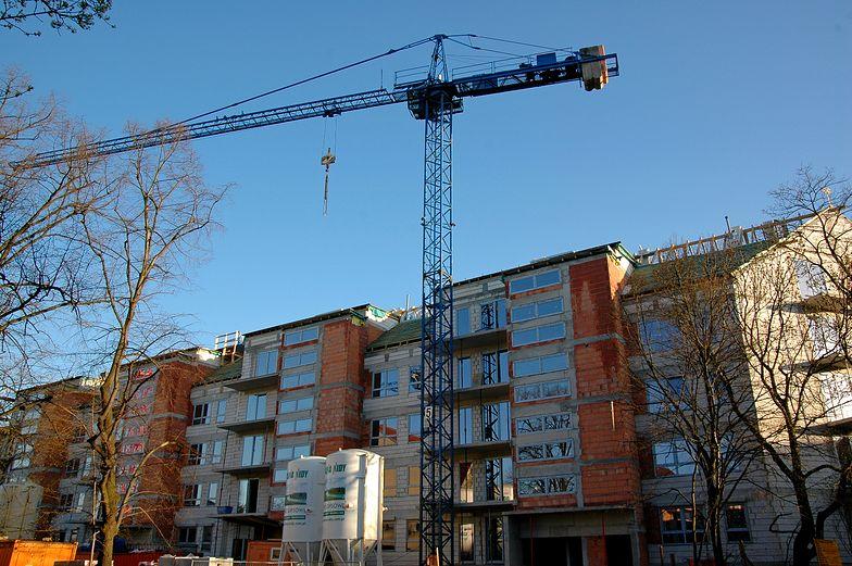 PFR wytypował wytypował 500 działek, na których mogą powstać bloki mieszkalne