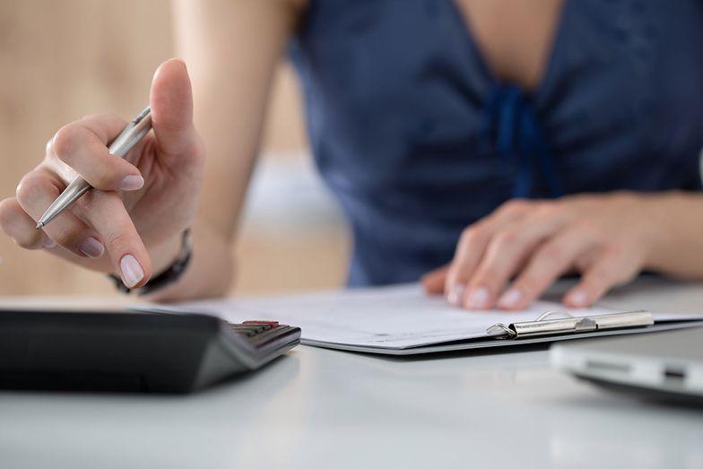 Do wyliczenia pensji przyda się kalkulator netto-brutto