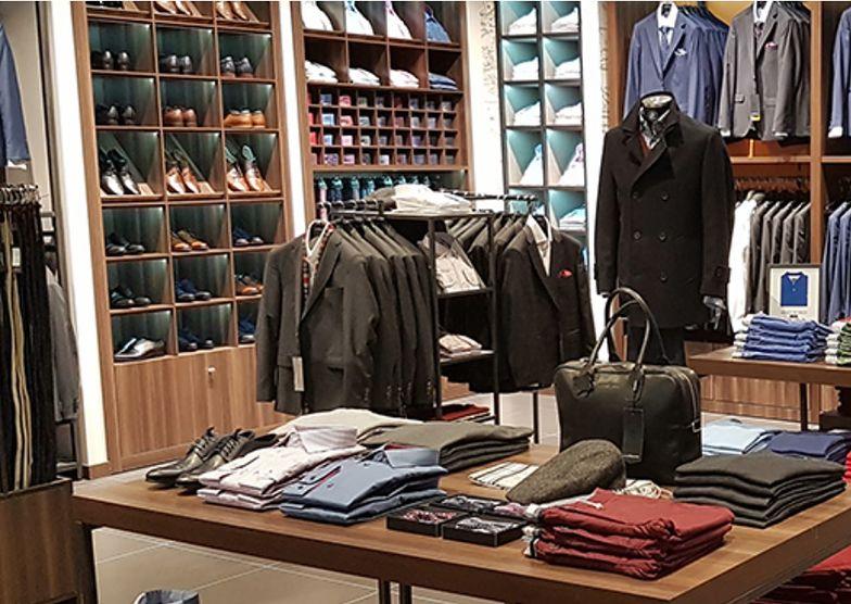 Lancerto to polska firma z moda męską. Jej właściciel nie ma wątpliwości, że na drogie garnitury wkrótce będzie stać niewielu